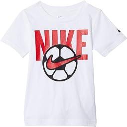 Soccer Ball Tee (Little Kids)