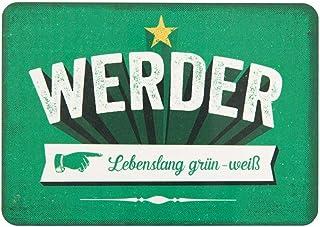 Werder Bremen SV Brettchen Werder