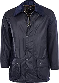 Mens Fall Warm Basic Jacket
