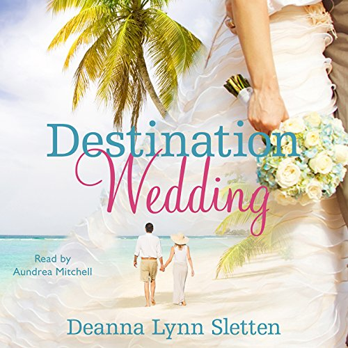 Destination Wedding audiobook cover art