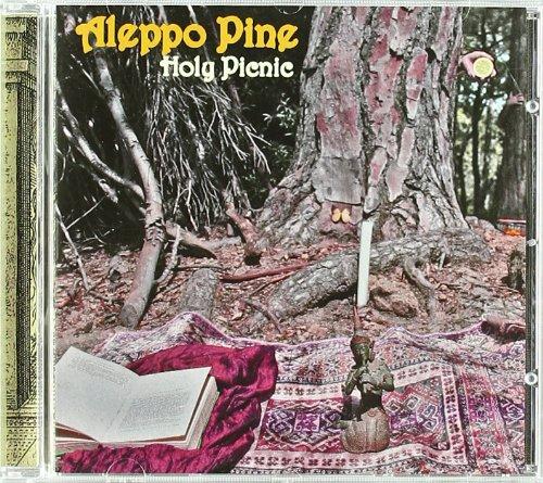 Holy Picnic -  Aleppo Pine, Audio CD