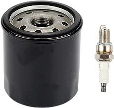 Harbot 49065-7010 Oil Filter for Kawasaki FC150V FC401V FX751V FX801V FX850V FX921V FC420V FB460V FC420V FC540V FH381V FH430V 4 Stroke Engine