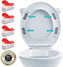 Amazon Com Toilet Seat Bumper
