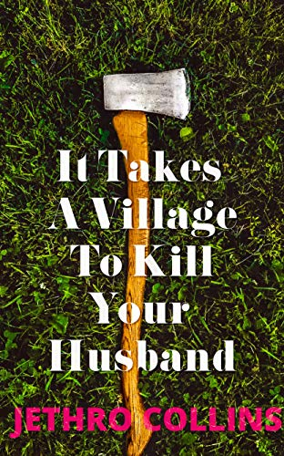 It Takes A Village To Kill Your Husband: A Novel (English Edition)