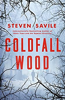 Coldfall Wood by [Steven Savile]