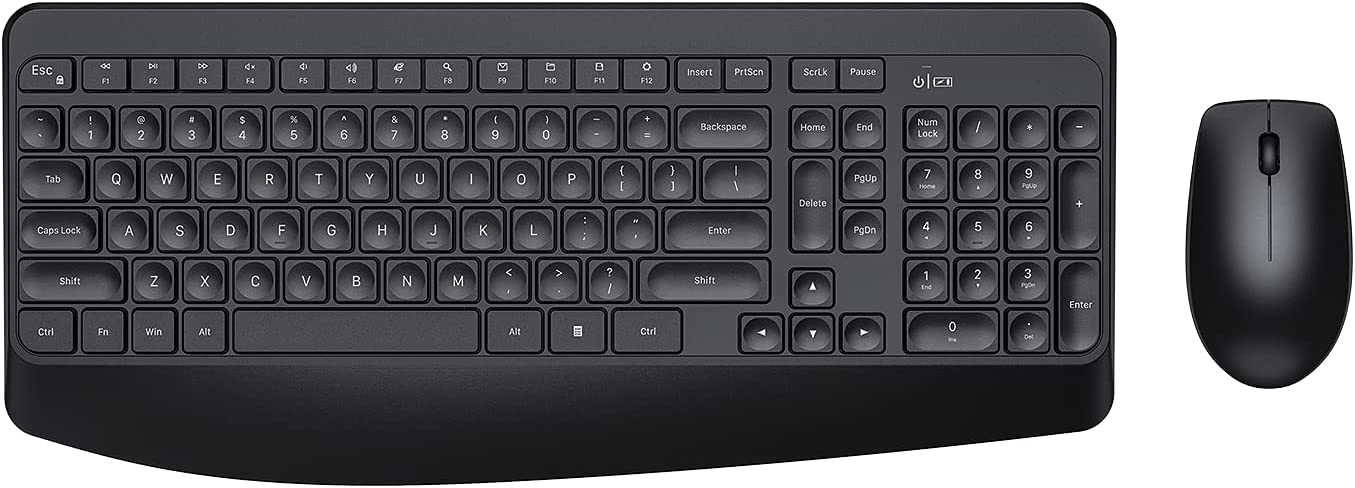 Our shop OFFers the best service Wireless Keyboard and Mouse Ergonomic Courier shipping free shipping a 2.4Hz