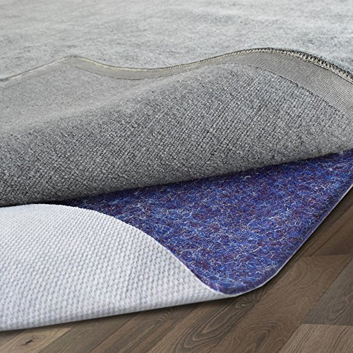 Reversible Felt and Latex Sides Rug Combo Pad...
