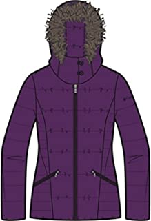 Women's Sparks Lake Hooded Thermal Coil Jacket