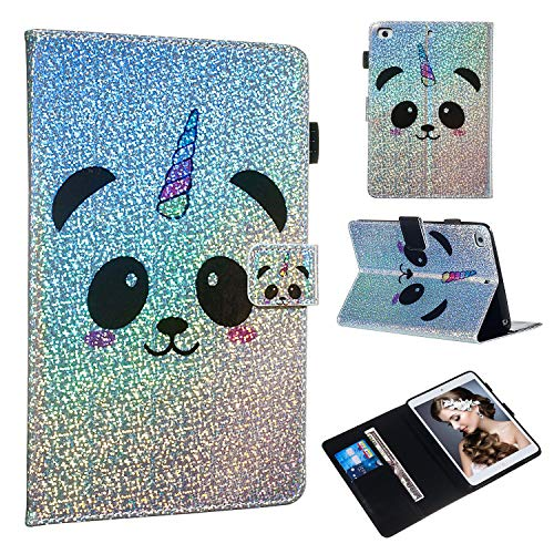 Ostop Wallet Tablet Case for iPad Mini 1/2/3/4/5