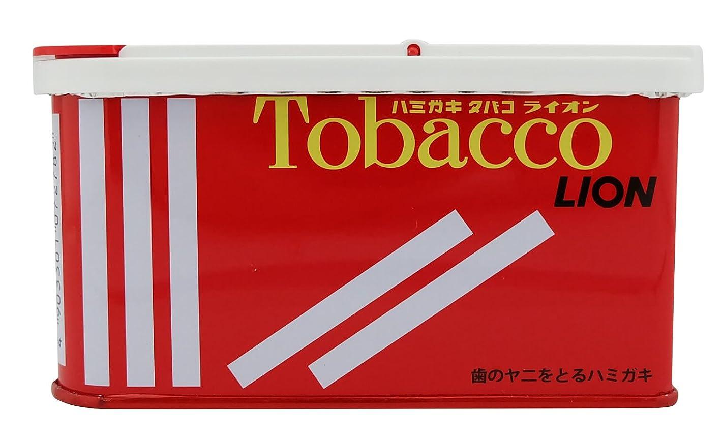 ゴミ屋内で赤外線ライオン タバコライオン 160g