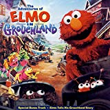 Sesame Street: The Adventures Of Elmo In Grouchland