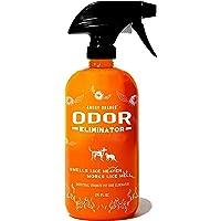 ANGRY ORANGE Pet Odor Eliminator for Home 24oz Deals