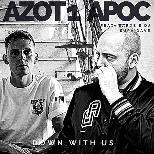 Azot1 & Apoc feat. Barde & DJ Supa Dave