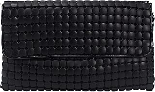 Best black satin clutch bag Reviews