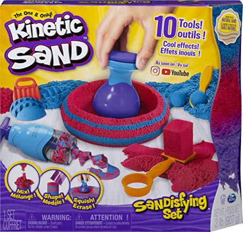 what is the best kinetic sand sets 2020