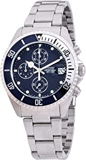 Best citizen quartz chrono Reviews