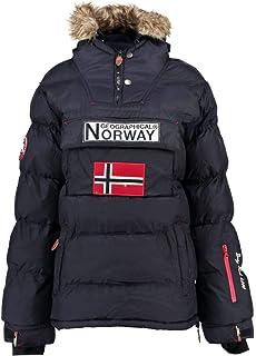 Geographical Norway Chaqueta NIÑA Anson