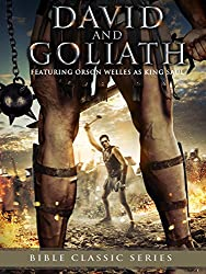 David And Goliath Movie