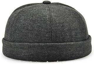 Impression ベレー帽 キャップ アウトドア 通勤 無地 ハンチング フラット コットンハット 通気性 新しい 人気 調節可能 春 秋 冬