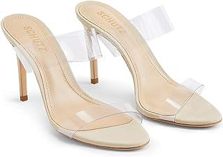 8e2684426da Amazon.com: schutz - 5.5 / Heeled Sandals / Sandals: Clothing, Shoes ...