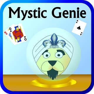 Mystic Genie Magic Trick