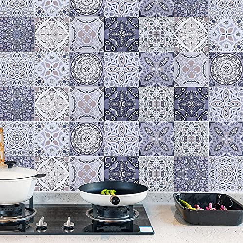 Yibang -  20 Stück Mosaik