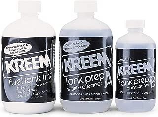 Kreem Products Fuel Tank Liner Combo-Pak 1210