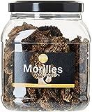 Borde Morilles Extra Déshydratées Pot PET 200 g