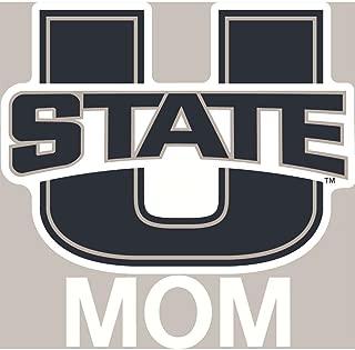 Utah State Aggies Transfer Decal - Mom