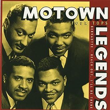 Motown Legends: Bernadette