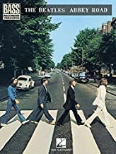 The Beatles - Abbey Road (Bass Recorded Versions)