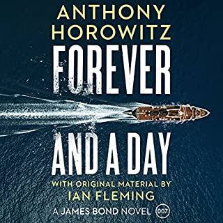 Forever and a Day Titelbild