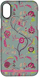 Macmerise IPCIPXPPS1520 Payal Singhal Chintz Print - Pro Case for iPhone X - Multicolor (Pack of1)