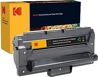 Kodak Supplies 185S056001 碳粉 3000 页 黑色 适用于 Samsung SF560R 兼容 SFD560RA/SV227A