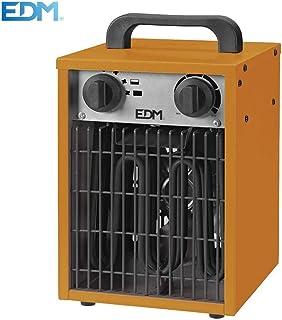 EDM Calefactor Industrial Industry Series 2.000w