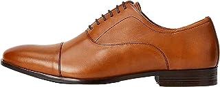 Marca Amazon - find. Zapatos de cordones oxford Hombre