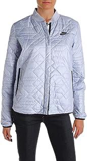 60b79922628c Nike Women s Sportswear Quilted Jacket Glacier Grey 854747 023 ...