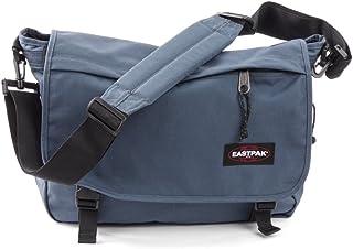 EASTPAK - Bandolera Hombre Delegate Azul Petróleo para: Unisex-adulto color: Azul Marino talla: UNICA