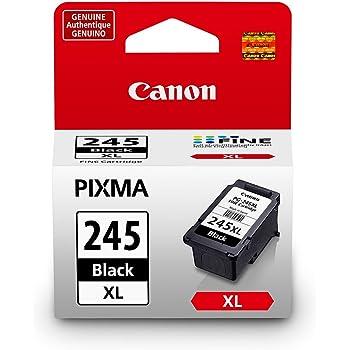 Canon PG-245 XL Black Ink Cartridge Compatible to iP2820, MG2420, MG2924, MG2920, MX492, MG3020, MG2525, TS3120, TS302, TS202, TR4520
