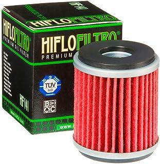 Ölfilter Hiflo X Max 125 SE54 10 13