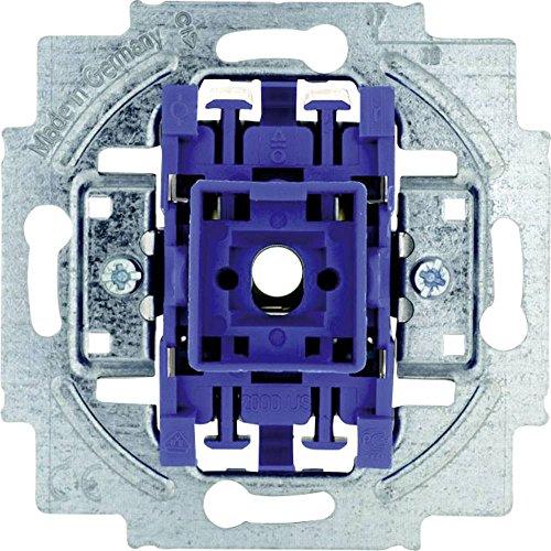 Busch-Jaeger Einsatz Kreuzschalter Duro 2000 SI Linear, Duro 2000 SI, Reflex SI Linear, Reflex SI, S