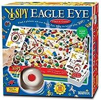 I SPY Eagle Eye Game [並行輸入品]