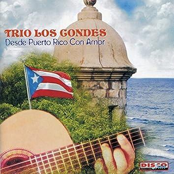 Desde Puerto Rico Con Amor