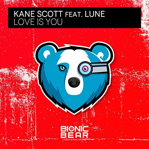 Kane Scott feat. Lune