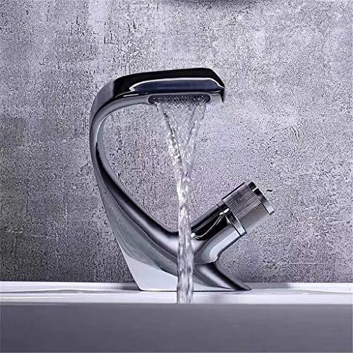 LEXIANG Czarny kran baterie łazienkowe zlew ciepła zimna woda mieszacz żuraw montowany na blacie Q0KA
