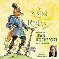 Le Roman de Renart by Jean Rochefort