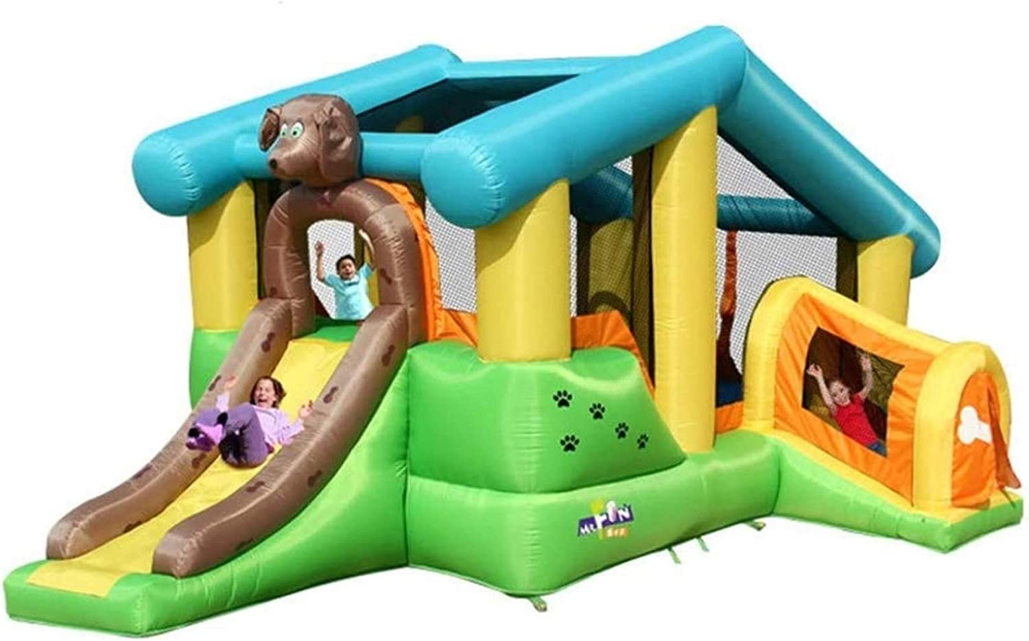 BBJOZ Inflatable Max 62% OFF Bouncers Kids Tampa Mall Inflatab Castle Bouncy Children's