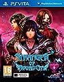 Stranger of Sword City (Playstation Vita) by NIS America