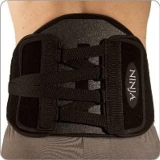 Ninja LSM Spinal Orthosis Back Brace, Standard Large