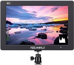 FEELWORLD T7 7 Inch IPS 4K HDMI Camera Field Monitor Video Assist Full HD 1920×1200..